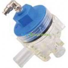 Молочный клапан для отключения вакуума
