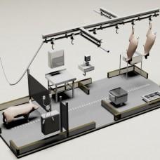 Бойни для свиней