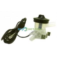 Электромагнитный молочный клапан Interpuls
