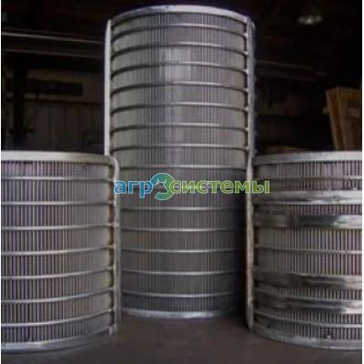 Сито-фильтры для сепаратора