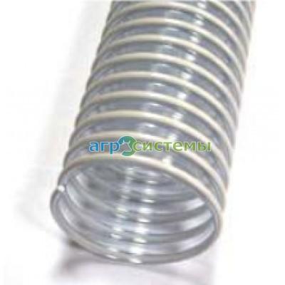 Шланг ПВХ армированный пластиком д.32