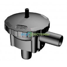 Клапан молочно-вакуумный MV30