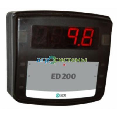 """Дисплей ED200 диагональ 7"""""""