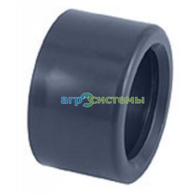 Редукционное кольцо 50х40mm