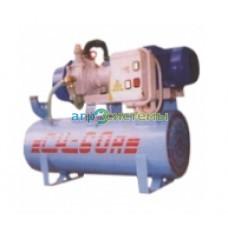 Установка вакуумный водокольцевая СН-60АМ на 100 голов