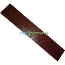 Лопатки: тестоплатовые, текстолитовые
