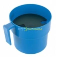 Кружка для сдаивания первых струек молока