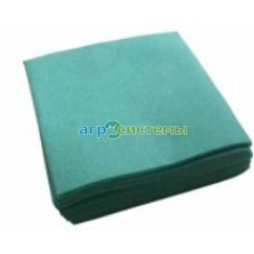 Салфетки многоразовые для обработки вымени 35х35см.