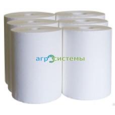Салфетки одноразовые для обработки вымени бумажные