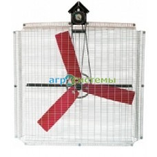 Вентилятор для охлаждения животных